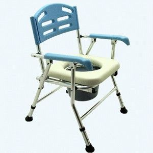 Commodes.