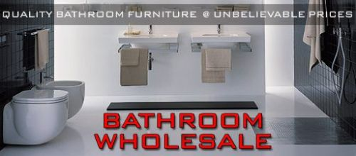 Bathroom Wholesale