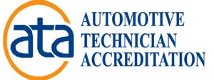 ATA Level 2 Accredited Light Vehicle Technician