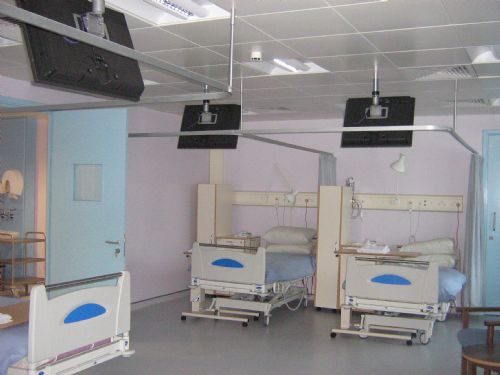 Laser eye surgery clinic in West London