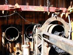 Guided Auger  Boring, DLR UTX Statford, London