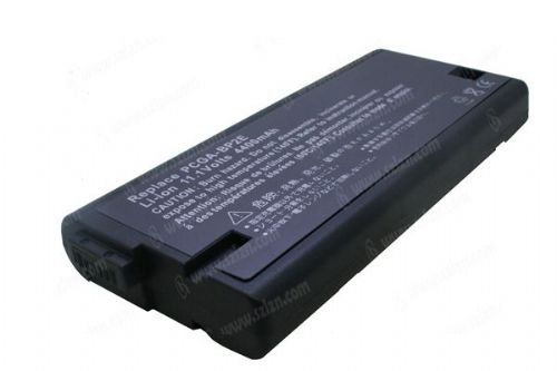Sony laptop batteries