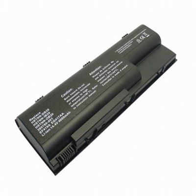HP DV 8000 laptop batteries