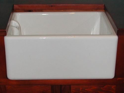 Original Belfast sink