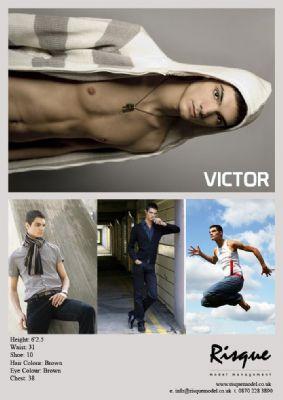 Risque model victor
