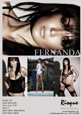 Risque model Fernanda
