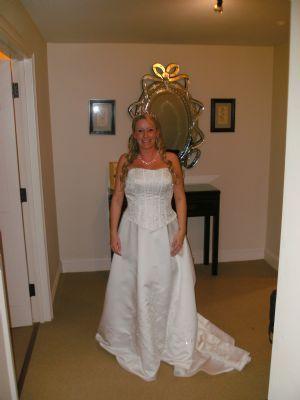 collette wedding