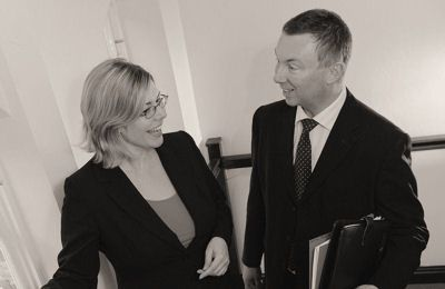 Rothera Dowson Solicitors - The People To Talk To