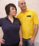 Polo Shirts for Men and Women