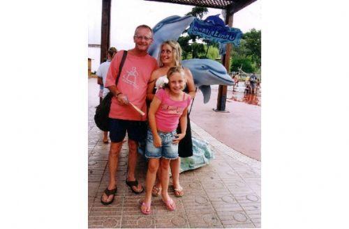 Host family in Sandhurst Kend