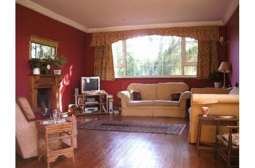 Homestay family accommodation
