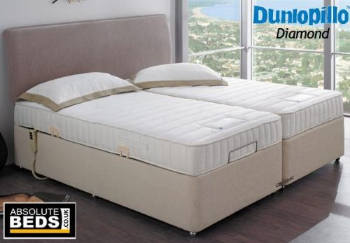 Dunlopillo_diamond_mattress.
