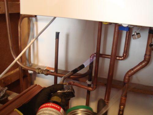 Blaymires Plumbing & Heating