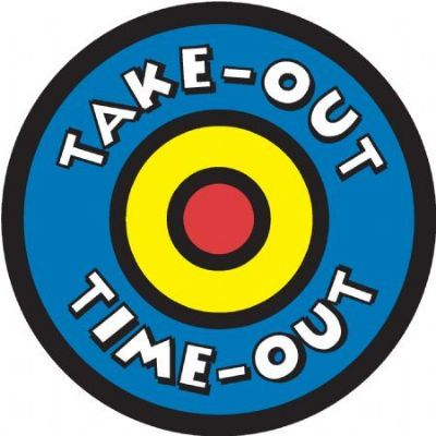 Time Out Mat
