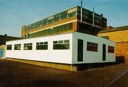 Modular Offices Building