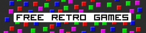 Free-Retro-Games.com - our logo