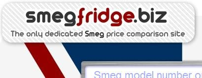 SmegFridge.biz - our logo and artwork