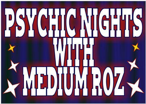 Psychic Nights