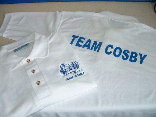 Team Cosby Shirt.