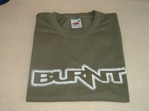 Local Band t-shirt