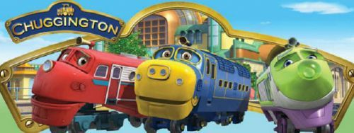 Chuggington Die Cast and Wooden Tracks and Trains Available Now