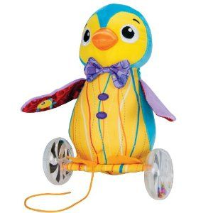 Lamaze Range of Rattles, Soft Toys, Activity and Learning Toys
