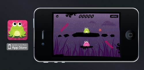iPhone Game development London UK