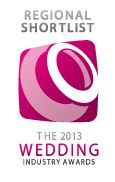 Wedding Industry Award 2013