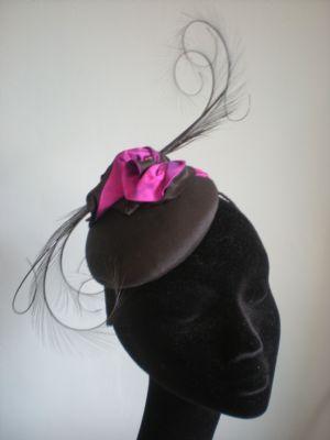 Amaryllis Hat