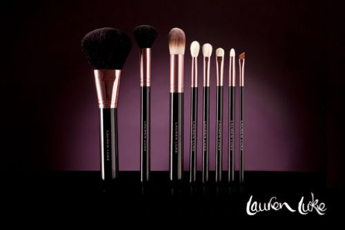 Lauren Luke Make-up Brushes