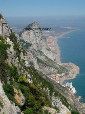 Gibraltar-rock-amazing-view-bargain-travel-house.