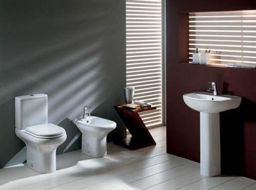 Bathroom Suites Installed
