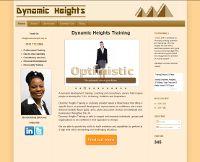Dynamic Heights Training
