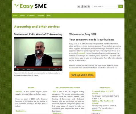 Easy SME