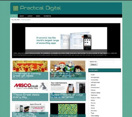 Practical Digital