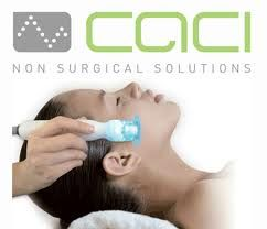 Caci non surgical face and body treatments