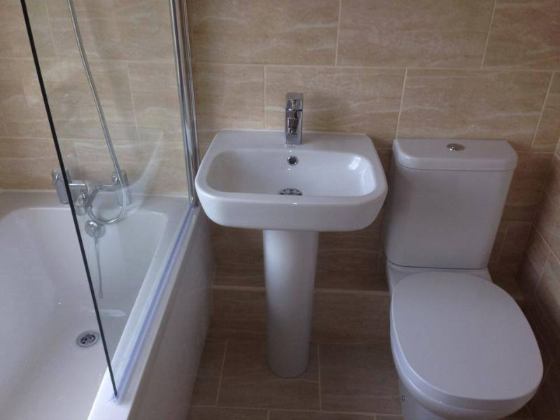 Total Tile & Bathrooms