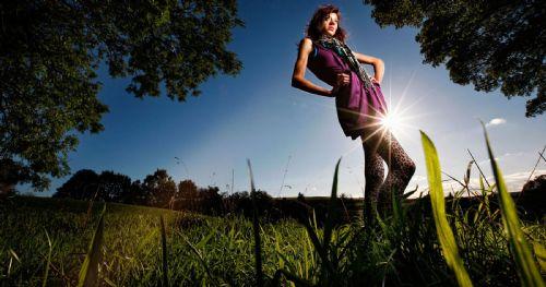 Brett Harkness Photography fashion