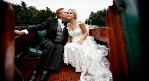 Brett Harkness Photography Weddings