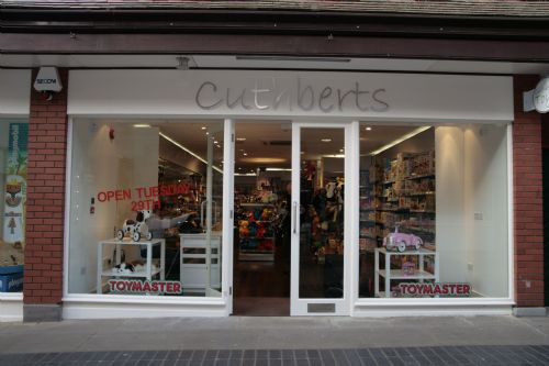 Cuthberts in St Albans