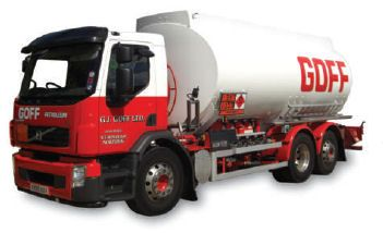 This is one of our new oil tankers