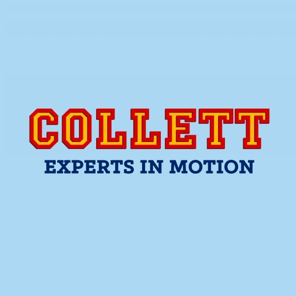 Collett - Experts in Motion