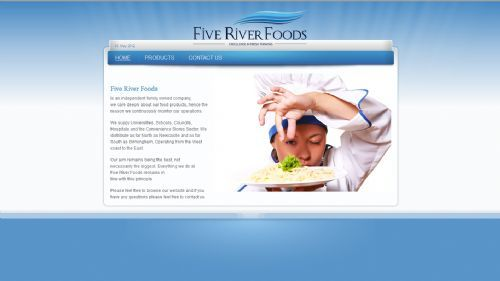 fiveriverfoods.co.uk