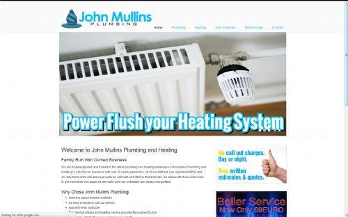johnmullinsplumbing.com