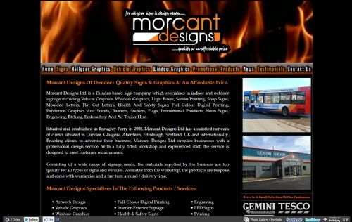 morcant-designs.co.uk