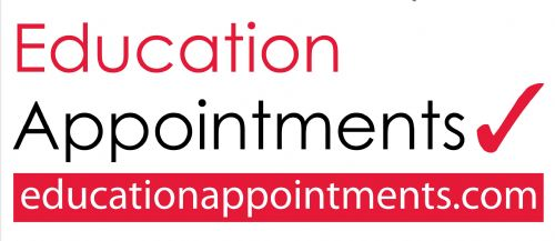 Education Recruitment Specialist