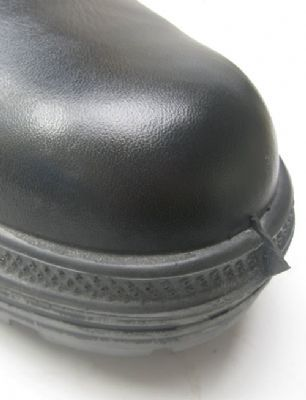 Police Riot Boots