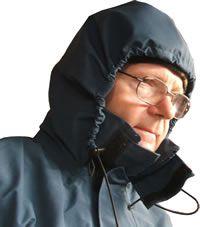 RAF Gore-tex Jacket