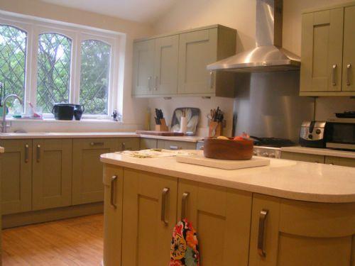 Beesley Kitchen