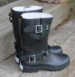 One of our winter bestsellers - gorgeous rubber boots from Denmark.